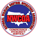 NWCOA National Wildlife Control Operators Association Member